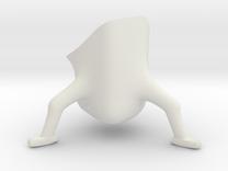 seb in White Strong & Flexible