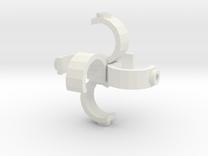 Tanvelan 160 in White Strong & Flexible