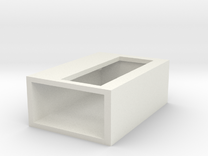 lcdbox in White Strong & Flexible