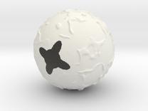 light globe in White Strong & Flexible