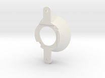 Paraboblic Osram Reflector in White Strong & Flexible