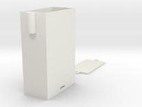 Trackbag Vx.01 in White Strong & Flexible