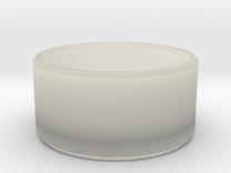 Barrel Endshake Adjuster in Transparent Acrylic