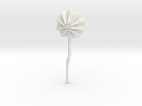 flower01 in White Strong & Flexible