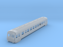 BR 627.1 Spur Z (1:220) in Frosted Ultra Detail