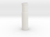 306 DripTip in White Strong & Flexible
