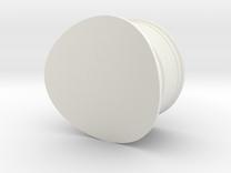 skorsten Litra H2 1:87 in White Strong & Flexible