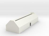 Logo Display Base in White Strong & Flexible