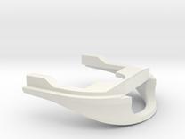 ICM Baanschuiver in White Strong & Flexible