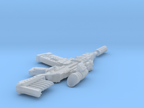 Jayne Rifle 1/6th in Frosted Ultra Detail