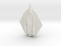 stingray 2 in White Strong & Flexible