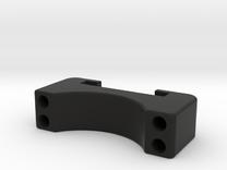 Lens Support Base REV300 in Black Strong & Flexible