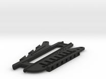earphone storage3 in Black Strong & Flexible