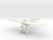 1/144 Sopwith Swallow in White Strong & Flexible