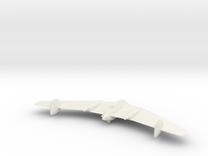 1/300 Lippish Li P04-108 in White Strong & Flexible