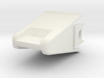 IBM Model M SSK - Leg in White Strong & Flexible