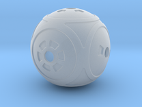 Spherical Dice in Frosted Ultra Detail