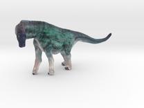Isisaurus Color in Full Color Sandstone