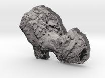 Comet 67p Token in Full Color Sandstone