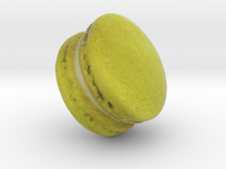 The Pistachio Macaron-2 in Full Color Sandstone