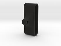 Phone Holder 3 in Black Strong & Flexible