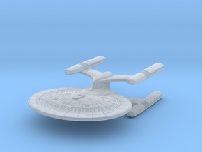 SF Fast Cruiser 1:5000 in Frosted Ultra Detail