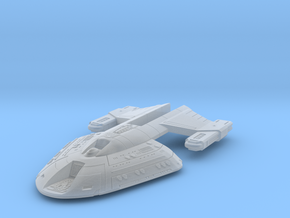 SF Support Cruiser 1:5000 in Smooth Fine Detail Plastic