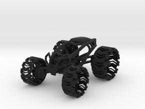 Leafspring Buggy V2 SLS in Black Strong & Flexible