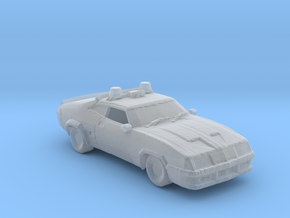 MFPver1  car 1:160 in Frosted Ultra Detail