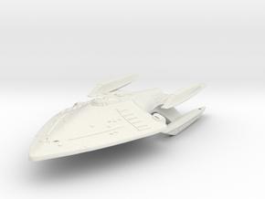 Prometheus Class in White Natural Versatile Plastic