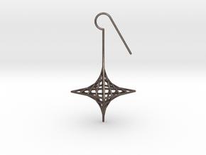 star_quad (medium) in Stainless Steel