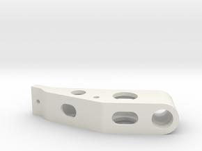 4ST01 09revE in White Natural Versatile Plastic