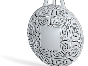 PAh Medalion V2Se84bD36h4NULL in Platinum