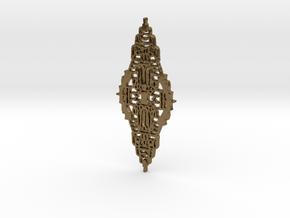 micro 5 in Natural Bronze