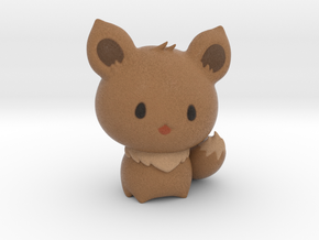 Eevee in Full Color Sandstone