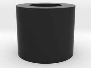 Deranged MSK Stabilizer in Black Strong & Flexible