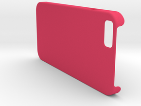Iphone 6 Customizable in Pink Processed Versatile Plastic