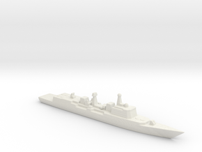 PLA[N] 051C, 1/2400 in White Natural Versatile Plastic