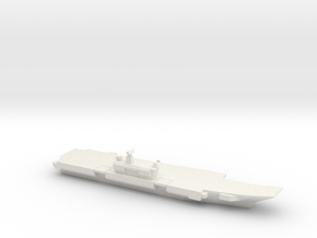 INS Vikrant (2014), 1/2400 in White Strong & Flexible