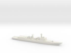 051B modernized (Speculation) , 1:1800 in White Natural Versatile Plastic