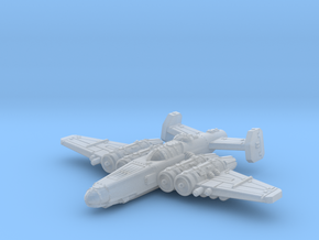 Fighterbomber in Smooth Fine Detail Plastic