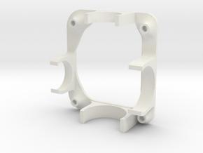 Joystick Potientiometer Drzac Lagera2 in White Natural Versatile Plastic