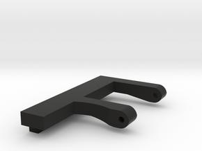GoProLatch in Black Strong & Flexible