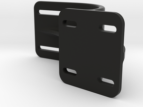 "G27 Paddle Extender 50mm or 2"" offset in Black Natural Versatile Plastic"
