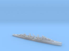 1/1800 HMAS Perth [1942] in Smooth Fine Detail Plastic