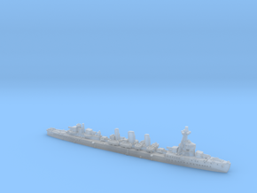 1/1800 IJN CL Tenryu[1942] in Frosted Ultra Detail
