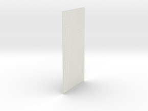 A-nori-bricks-sheet2a in White Natural Versatile Plastic