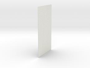 A-nori-bricks-sheet2a in White Strong & Flexible