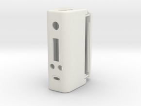 Mion DNA200 Box V1 (For Hyperion G6 900mAh Battery in White Natural Versatile Plastic