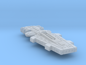 Orion (KON) Battle Cruiser in Smooth Fine Detail Plastic